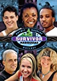 Survivor 4 Marquesas - The Complete Season