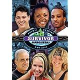 Survivor 4 Marquesas - The Complete Season ~ Vecepia Towery