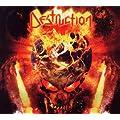 The Antichrist Remastered+Bonus Track