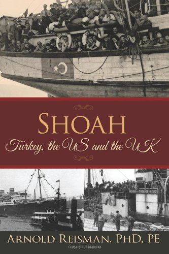 Shoah: Turkey, the US and the UK