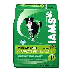 ProActive Health Adult Dog MiniChunks, 17.5-pound