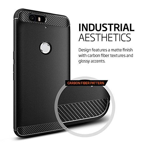 Custodia-Nexus-6P-Spigen-Rugged-Armor-Impressionante-Black-Design-Meccanica-Durevole-Massima-Protezione-Da-Cadute-e-Urti-Custodia-Huawei-Nexus-6P-Cover-Nexus-6P-Goolge-Nexus-6P-SGP11797