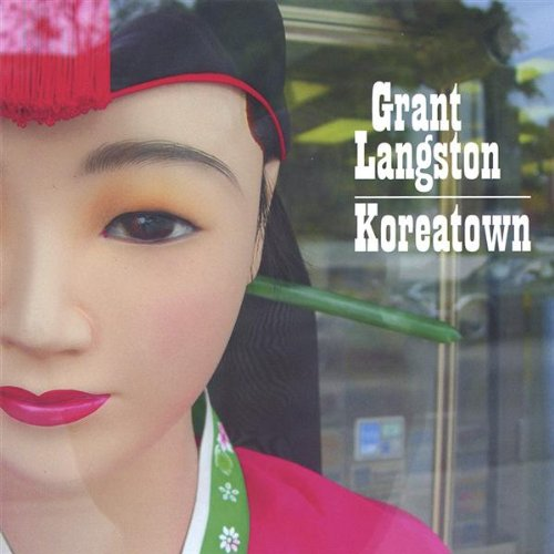 Grant Langston - Koreatown