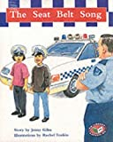 PM Storybooks - Turquoise Level Set B the Seat Belt Song (X6) (0174025874) by Giles, Jenny