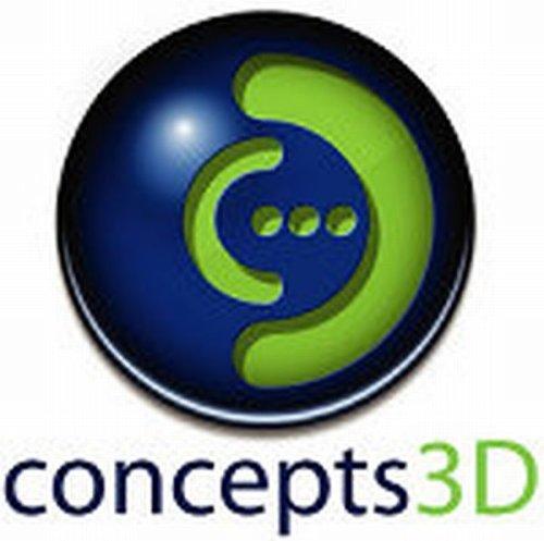 Punch! Concepts 3D Cad Design