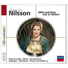 Birgit Nilsson (Eloquence)