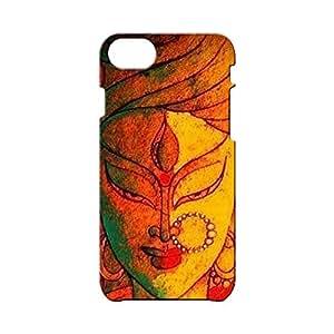 G-STAR Designer Printed Back case cover for Apple Iphone 7 - G5323