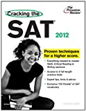 img - for Cracking the SAT, 2012 Edition (College Test Preparation) book / textbook / text book