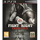 Fight Night Champion  [UK Import]