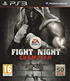 Cheapest Fight Night: Champion on PlayStation 3