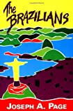 The Brazilians (0201441918) by Joseph A. Page