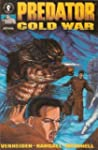 Predator Cold War Issue 2 October 199...