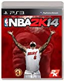 NBA 2K14 PS3 2K 14 2014 Basketball Game English, French, German, Italian, Japanese, Spanish, Traditional Chinese Language [Region Free Multi-Language Edition]