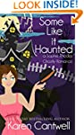 Some Like it Haunted (A Sophie Rhodes...