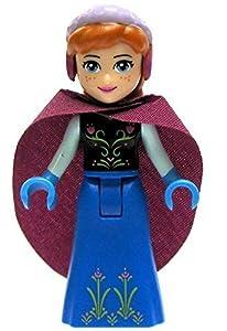 LEGO Friends Frozen Anna Minifigure [Loose] by LEGO