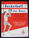 img - for Basketball for Boys (All-Star Sports Books) book / textbook / text book
