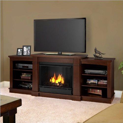 real 2222 hawthorne gel fireplace