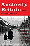 Austerity Britain (Tales of a New Jerusalem Book 1)