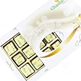 Ghasitaram Gifts Diwali Gifts Chocolates-Ghasitarams Chocolates Assorted Chocolates 12 Pcs White Box-200gms