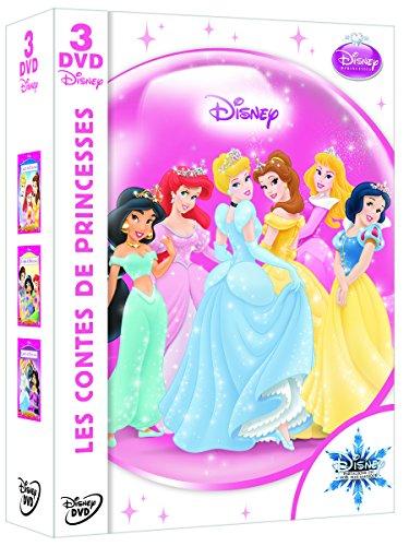contes-de-princesses-coffret-3-dvd