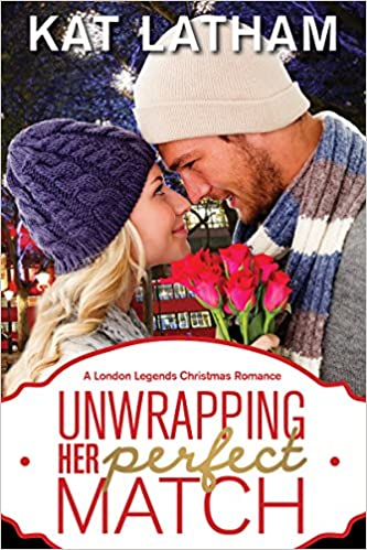 Free – Unwrapping Her Perfect Match