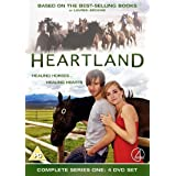 Heartland - The Complete First Season [DVD] [2007]by Michelle Morgan