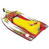Airhead AHEZ-200 Big EZ Ski Trainer Inflatable Tube by Airhead