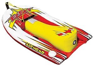Buy Airhead AHEZ-200 Big EZ Ski Trainer Inflatable Tube by Airhead