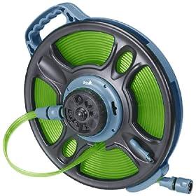 Ray Padula RP-FSHR Flat Spray Hose with Stationary Sprinkler