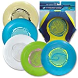 Wham-o Pro Classic Frisbee (Colors Vary)