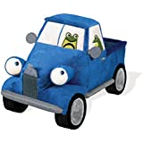 Little Blue Truck 8.5 in Soft Toy