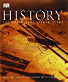 History: From the Dawn of Civilization to the Present Day (0756676096) by Hart-Davis, Adam