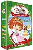 Charlotte aux Fraises : Fête Noël avec tous ses amis - Coffret 6 aventures