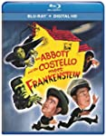 Abbott and Costello Meet Frankenstein...