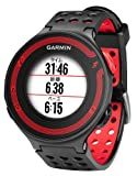 GARMIN(ガーミン) Fore Athlete220J BlackRed【日本正規品】 114764