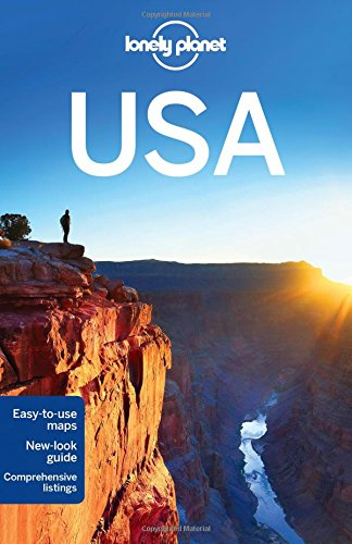 USA 9 (inglés) (Travel Guide)