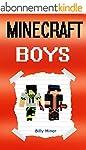 Minecraft Boys: A Minecraft Story of...