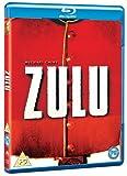 echange, troc Zulu [Blu-ray] [Import anglais]