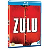 Zulu [Blu-ray] [1964] [Region Free]by Michael Caine