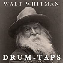 an analysis of the beat beat drums by walt whitmans Beat beat drums by walt whitman is a three-stanza poem that employs no  visible rhyme scheme beyond the work's tendency to begin and end each stanza .