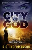 img - for Premonition: A Time-Travel Suspense Novel (City of God, Book 2) book / textbook / text book