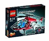 レゴ テクニック ヘリコプター 8046
