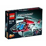 """LEGO Technic 8046 - Hubschraubervon """"Lego"""""""