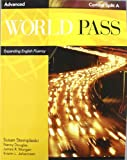 img - for World Pass Advanced: Combo Split A book / textbook / text book