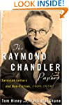 Raymond Chandler Papers: Selected Let...