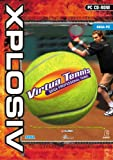 Virtua Tennis (Xplosiv Range) (PC)