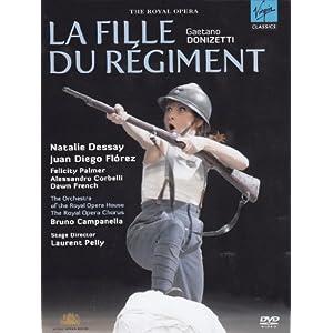 dessay fille Dessay has sung marie (la fille du régiment) at the metropolitan opera, royal opera house,vienna state opera, and opéra national de paris.