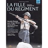 Gaetano Donizetti (La Fille du regiment / Dessay, Florez, Palmer, Corbelli, French, Campanella, Pelly) (Royal Opera House) ~ Natalie Dessay