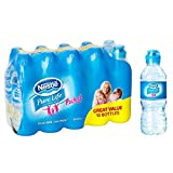 Nestle Pure Life Still Spring Water 10 x 330ml