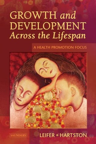 Growth and Development Across the Lifespan: A Health...